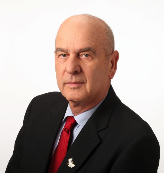 נשיא האוניברסיטה אלוף (במיל') השגריר מתן וילנאי